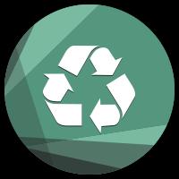 picto recyclage des materiaux